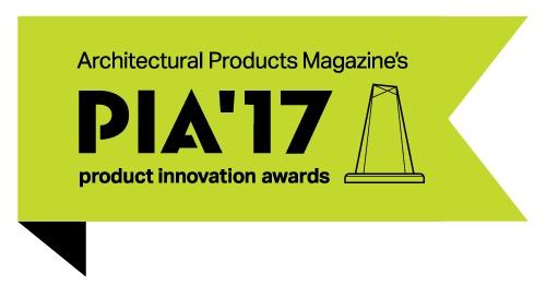 Product Innovation Award 2017